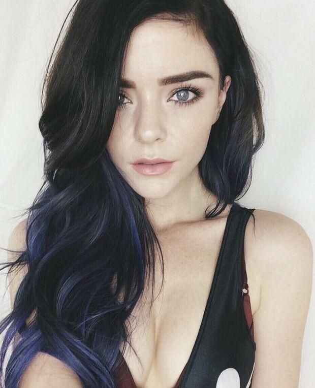 Ashe maree - MyTeenWebcam