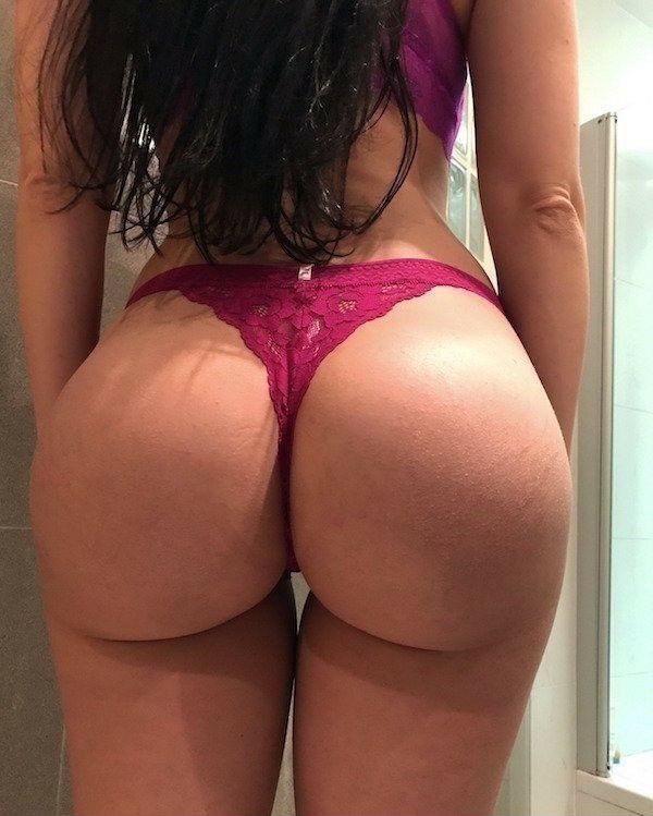 Perfect Body Goal Nice Ass