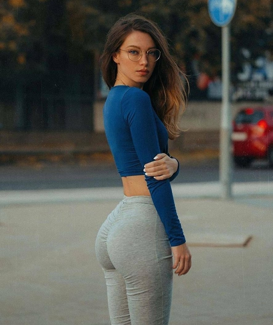 slender and fit