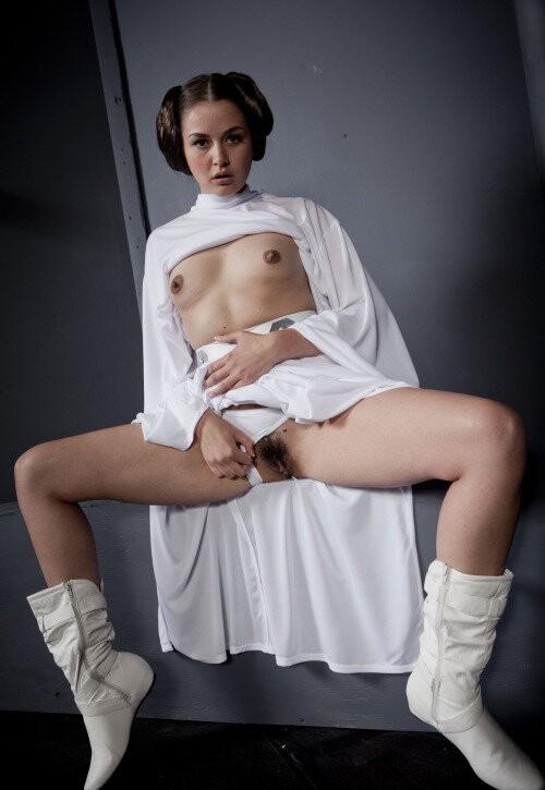 Bobbi Starr Princess Donna