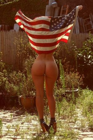 Pic - blessed th of july!