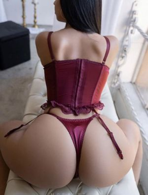 Pic - juicy butt