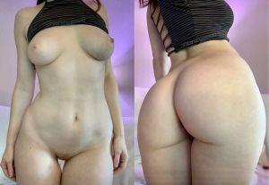 Pic - Spank my butt
