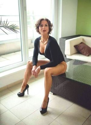Pic - How real cougars look like, be warned !