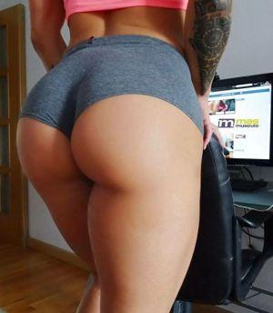 Pic - cute butt