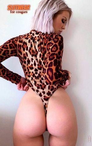 Pic - Moda putn para tigresas