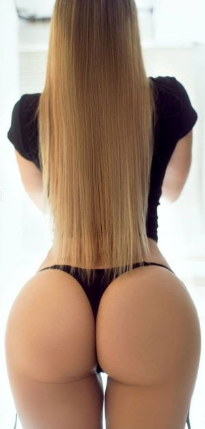 Pic - lengthy haired gap