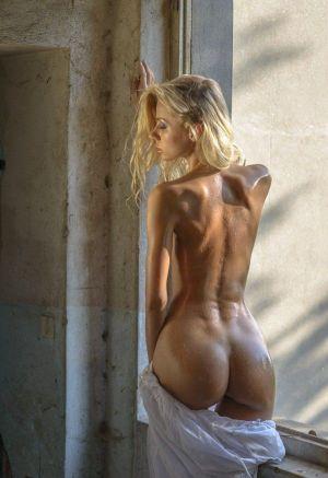 Pic - butt
