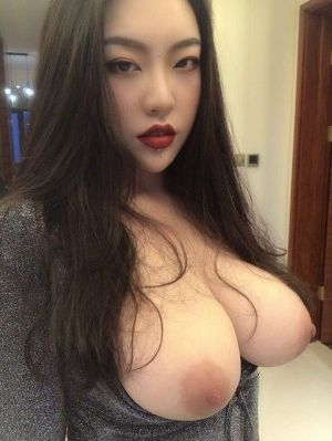 Pic - chinese tits