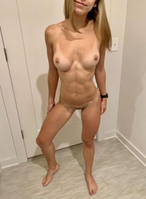 Pic - This is cuntnugget- she enjoys lengthy runs, puppies, and getting nailed senseless.