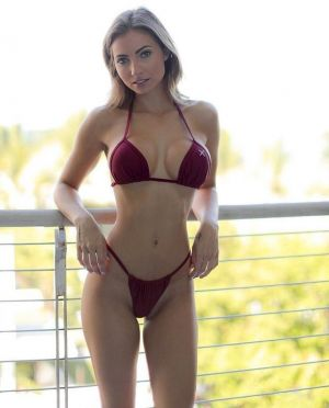 Pic - swimsuit  - anna louise