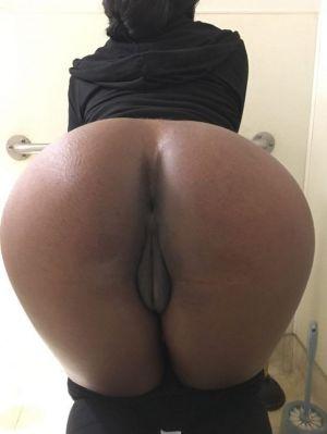 Pic - The hottest vagina is ebony vagina