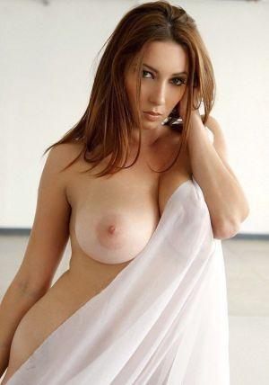 Pic - Ultra handsome huge boobs cougar