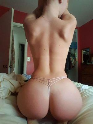 Pic - molten butt