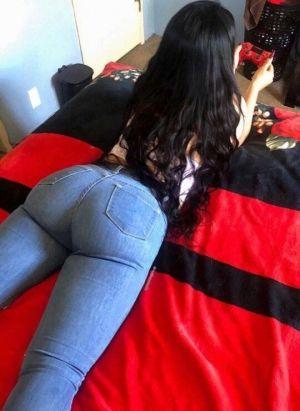 Pic - Dat butt