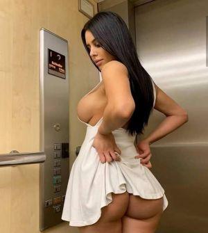 Pic - Elevator butt