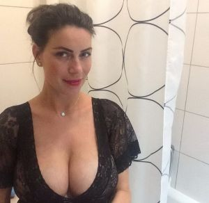 Pic - great moms boobs
