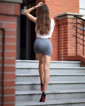 Pic - miniskirt