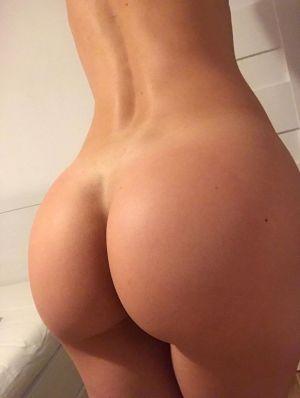 Pic - nice butt