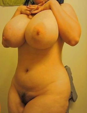Pic - huge boobs