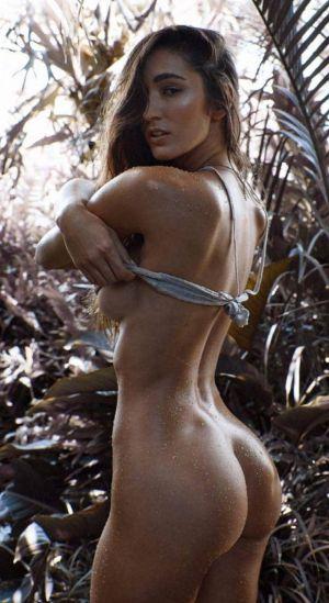 Pic - Natalie roush patreon