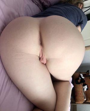 Pic - Morning vagina
