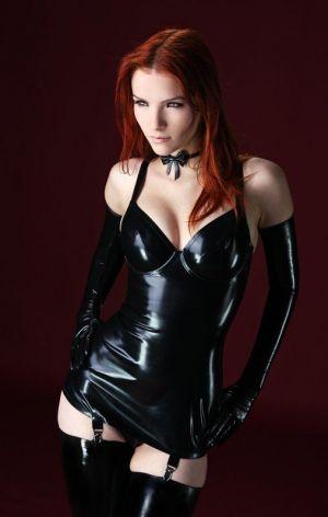 Pic - Dark goddess