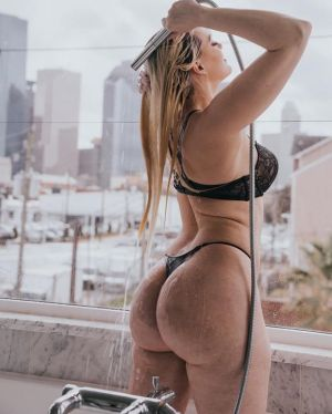 Pic - Lacey jane