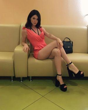 Pic - pinkish sundress
