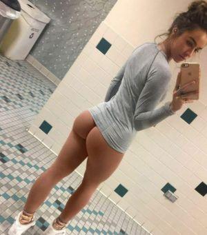 Pic - Gym selfie