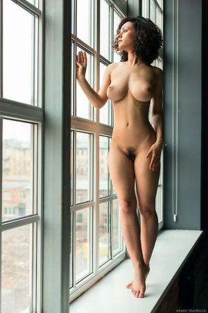 Pic - bare by the window