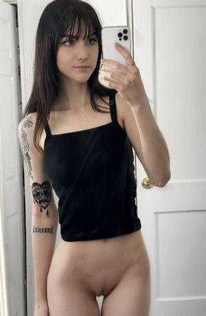 Girl selfie amateur nackt Homemade Porn