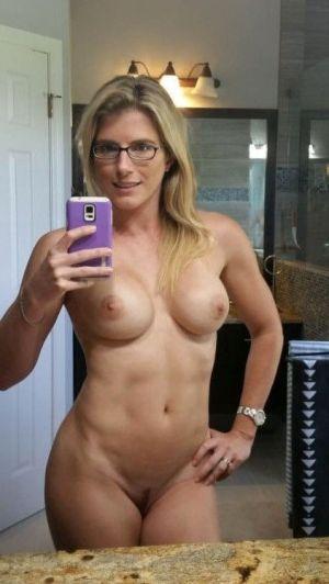 Pic - cougar selfie