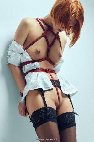 Pic - confine bondage