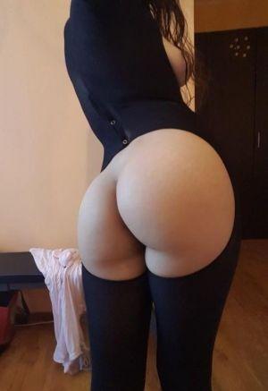 Pic - buxomy stunner handsome huge butt