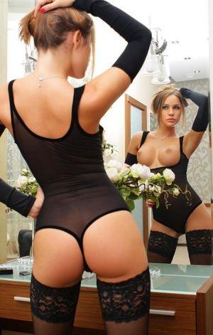 Pic - Irina bruni